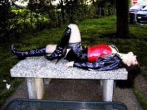Extremes Fetisch Paar aus Aargau zeigt echte Amateur Sexvideos